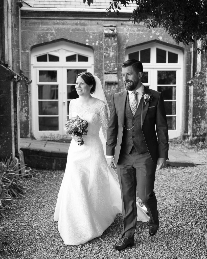 St Audries Park, West Quantoxhead, Somerset is a delightful wedding venue with a beautiful Orangery... by Kadi Berry Photography, Pembrokeshire, Wales