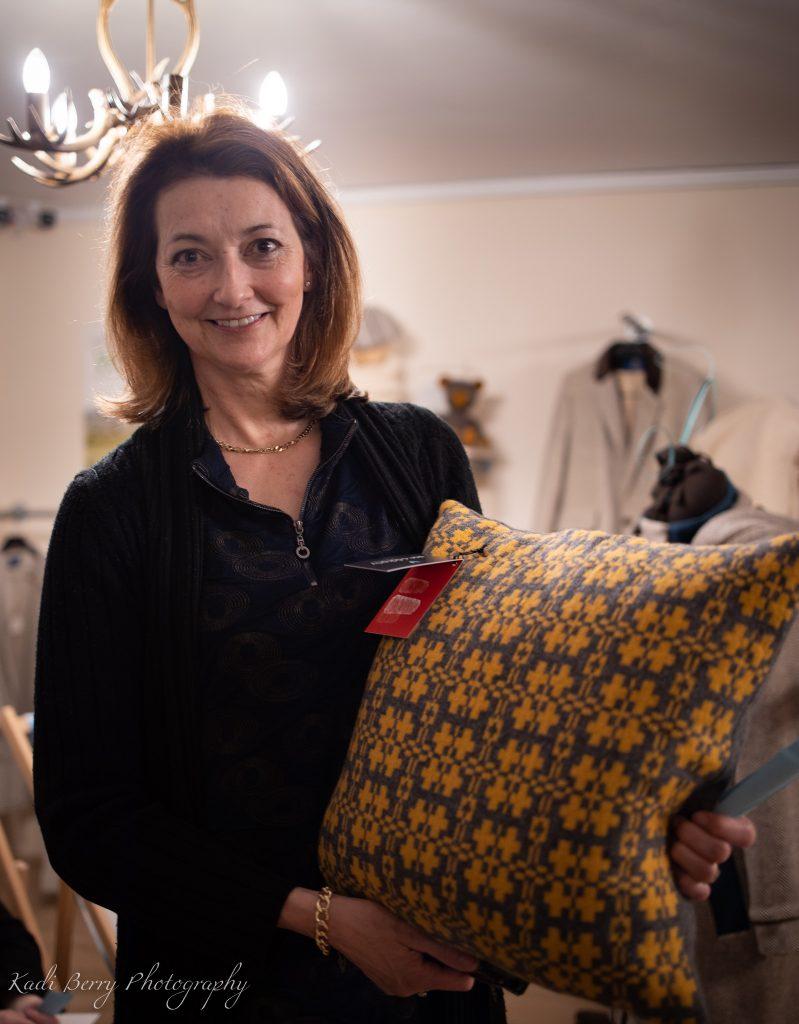 Sian O'Doherty knitwear 3 ... by Kadi Berry Photography, Pembrokeshire, Wales