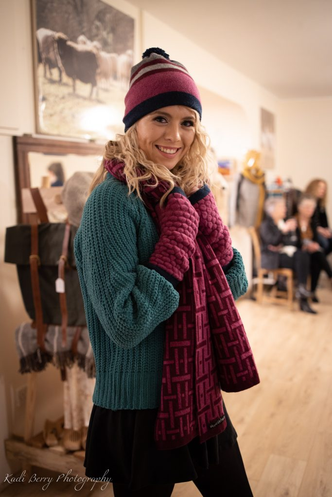 Sian O'Doherty knitwear ... by Kadi Berry Photography, Pembrokeshire, Wales