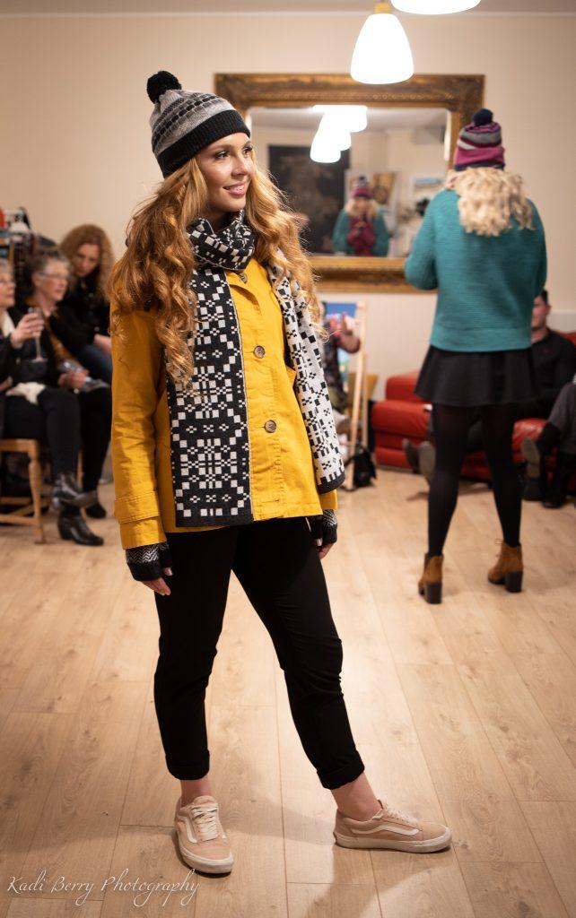 Sian O'Doherty knitwear 2 ... by Kadi Berry Photography, Pembrokeshire, Wales