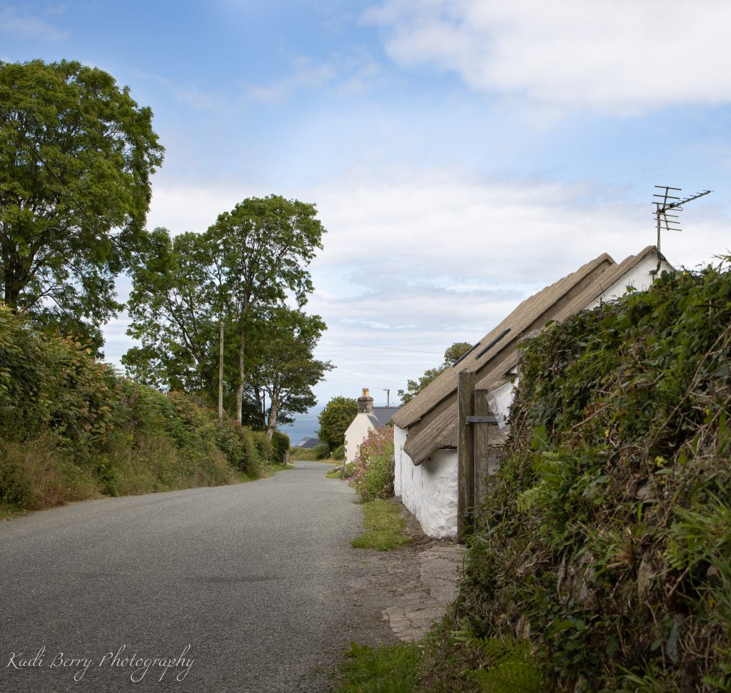 Outside Y Sied, Newport, Pembrokeshire  ... by Kadi Berry Photography
